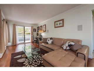 "Photo 2: 104 1341 GEORGE Street: White Rock Condo for sale in ""Oceanview"" (South Surrey White Rock)  : MLS®# R2372643"