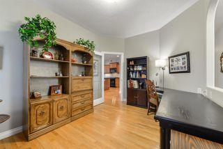 Photo 15: 49 1225 WANYANDI Road in Edmonton: Zone 22 House Half Duplex for sale : MLS®# E4158829