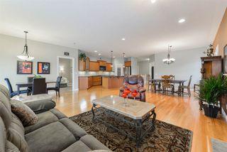 Photo 11: 49 1225 WANYANDI Road in Edmonton: Zone 22 House Half Duplex for sale : MLS®# E4158829