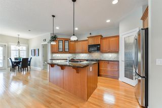 Photo 7: 49 1225 WANYANDI Road in Edmonton: Zone 22 House Half Duplex for sale : MLS®# E4158829