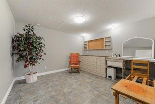 Photo 28: 49 1225 WANYANDI Road in Edmonton: Zone 22 House Half Duplex for sale : MLS®# E4158829