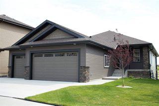 Main Photo: 133 McDowell Wynd: Leduc House for sale : MLS®# E4159718
