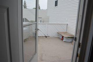 Photo 8: 8520 38A Avenue in Edmonton: Zone 29 Townhouse for sale : MLS®# E4160162