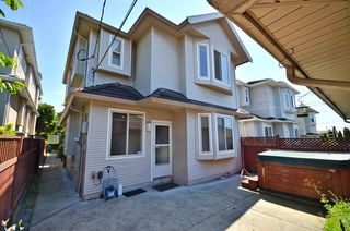 Photo 7: 8279 Hudson St in Vancouver: Marpole Home for sale ()  : MLS®# V1018238