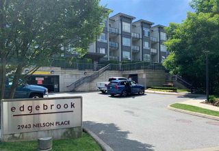 "Photo 10: 210 2943 NELSON Place in Abbotsford: Central Abbotsford Condo for sale in ""EDGEBROOK"" : MLS®# R2378883"