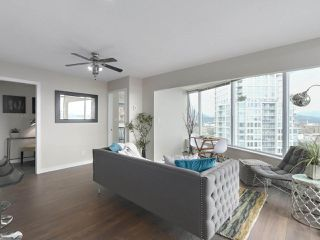 "Photo 4: 2108 58 KEEFER Place in Vancouver: Downtown VW Condo for sale in ""Firenze"" (Vancouver West)  : MLS®# R2379212"