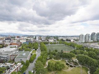 "Photo 18: 2108 58 KEEFER Place in Vancouver: Downtown VW Condo for sale in ""Firenze"" (Vancouver West)  : MLS®# R2379212"