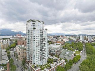 "Photo 20: 2108 58 KEEFER Place in Vancouver: Downtown VW Condo for sale in ""Firenze"" (Vancouver West)  : MLS®# R2379212"