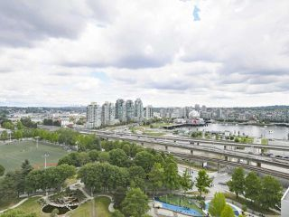 "Photo 19: 2108 58 KEEFER Place in Vancouver: Downtown VW Condo for sale in ""Firenze"" (Vancouver West)  : MLS®# R2379212"