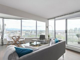"Photo 2: 2108 58 KEEFER Place in Vancouver: Downtown VW Condo for sale in ""Firenze"" (Vancouver West)  : MLS®# R2379212"