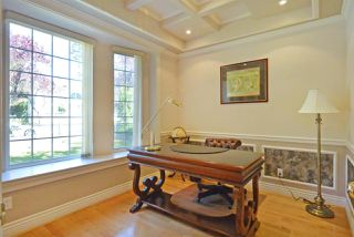 Photo 10: 1292 W 40TH Avenue in Vancouver: Shaughnessy House for sale (Vancouver West)  : MLS®# R2379730