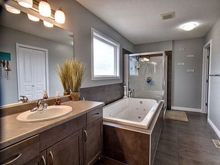 Photo 11: 18 CODETTE Way: Sherwood Park House for sale : MLS®# E4161861