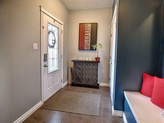 Photo 2: 18 CODETTE Way: Sherwood Park House for sale : MLS®# E4161861