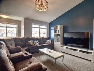 Photo 8: 18 CODETTE Way: Sherwood Park House for sale : MLS®# E4161861