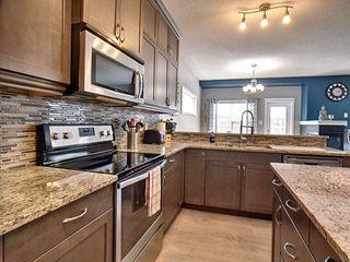 Photo 4: 18 CODETTE Way: Sherwood Park House for sale : MLS®# E4161861