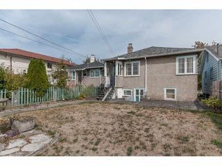 Photo 54: 2765 NANAIMO STREET in Vancouver East: Home for sale : MLS®# V1141570