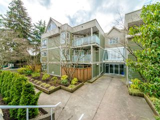 Photo 16: 101 518 THIRTEENTH Street in New Westminster: Uptown NW Condo for sale : MLS®# R2382615