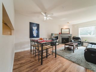 Photo 2: 101 518 THIRTEENTH Street in New Westminster: Uptown NW Condo for sale : MLS®# R2382615