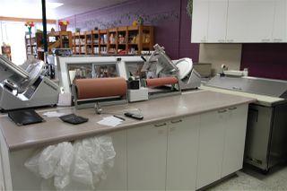 Photo 8: 10B Perron Street: St. Albert Business for sale : MLS®# E4163160