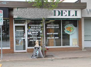 Photo 1: 10B Perron Street: St. Albert Business for sale : MLS®# E4163160