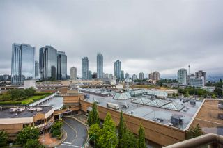 Photo 9: 1100 4830 BENNETT Street in Burnaby: Metrotown Condo for sale (Burnaby South)  : MLS®# R2383691