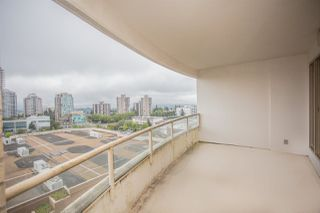 Photo 10: 1100 4830 BENNETT Street in Burnaby: Metrotown Condo for sale (Burnaby South)  : MLS®# R2383691