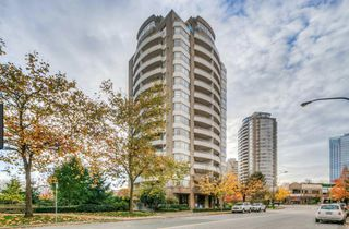 Main Photo: 1100 4830 BENNETT Street in Burnaby: Metrotown Condo for sale (Burnaby South)  : MLS®# R2383691
