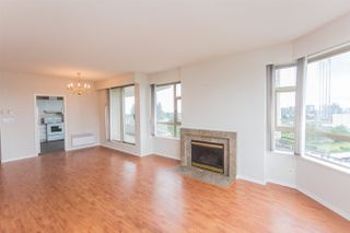 Photo 4: 1100 4830 BENNETT Street in Burnaby: Metrotown Condo for sale (Burnaby South)  : MLS®# R2383691