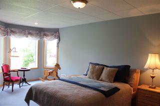 Photo 27: 15 Blackwell Court: Leduc House for sale : MLS®# E4163793