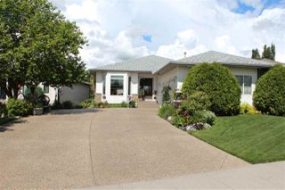 Photo 2: 15 Blackwell Court: Leduc House for sale : MLS®# E4163793