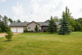 Main Photo: #62 2530 TWP RD 540: Rural Lac Ste. Anne County House for sale : MLS®# E4164108