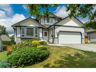 "Photo 2: 18061 68 Avenue in Surrey: Cloverdale BC House for sale in ""Cloverwoods"" (Cloverdale)  : MLS®# R2385541"