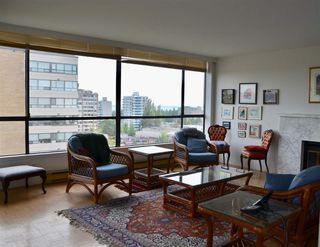 """Photo 4: 1002 2115 W 40TH Avenue in Vancouver: Kerrisdale Condo for sale in """"THE REGENCY"""" (Vancouver West)  : MLS®# R2386272"""