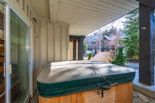 "Photo 15: 70 4335 NORTHLANDS Boulevard in Whistler: Whistler Village Townhouse for sale in ""Lagoon"" : MLS®# R2386371"