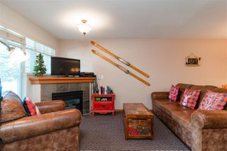 "Photo 2: 70 4335 NORTHLANDS Boulevard in Whistler: Whistler Village Townhouse for sale in ""Lagoon"" : MLS®# R2386371"