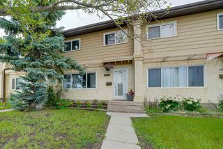 Main Photo: 10614 51 Avenue in Edmonton: Zone 15 Townhouse for sale : MLS®# E4164515