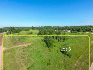 Main Photo: Northbrook Block 2 Lot 8: Rural Thorhild County Rural Land/Vacant Lot for sale : MLS®# E4167428