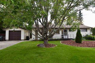 Main Photo: 410 OAK Street: Sherwood Park House for sale : MLS®# E4168588
