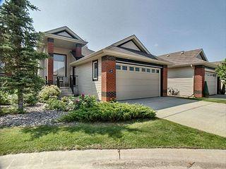Photo 2: 39 841 156 Street in Edmonton: Zone 14 Condo for sale : MLS®# E4169365