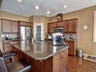 Photo 9: 39 841 156 Street in Edmonton: Zone 14 Condo for sale : MLS®# E4169365