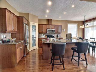Photo 8: 39 841 156 Street in Edmonton: Zone 14 Condo for sale : MLS®# E4169365