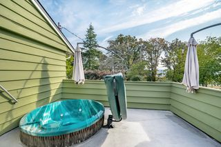 "Photo 27: 8755 CREST Drive in Burnaby: The Crest House for sale in ""Cariboo-Cumberland"" (Burnaby East)  : MLS®# R2396687"