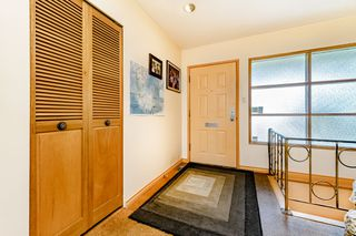 "Photo 3: 8755 CREST Drive in Burnaby: The Crest House for sale in ""Cariboo-Cumberland"" (Burnaby East)  : MLS®# R2396687"