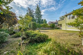 "Photo 35: 8755 CREST Drive in Burnaby: The Crest House for sale in ""Cariboo-Cumberland"" (Burnaby East)  : MLS®# R2396687"