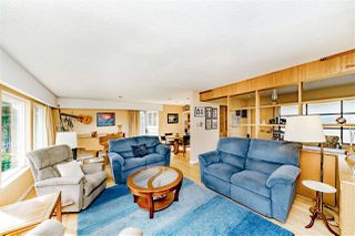 "Photo 7: 8755 CREST Drive in Burnaby: The Crest House for sale in ""Cariboo-Cumberland"" (Burnaby East)  : MLS®# R2396687"