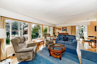 "Photo 8: 8755 CREST Drive in Burnaby: The Crest House for sale in ""Cariboo-Cumberland"" (Burnaby East)  : MLS®# R2396687"