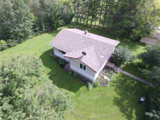 Main Photo: 253045 Twp Rd 472: Rural Wetaskiwin County House for sale : MLS®# E4170437