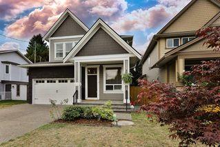 Main Photo: 19545 116B Avenue in Pitt Meadows: South Meadows House for sale : MLS®# R2398926