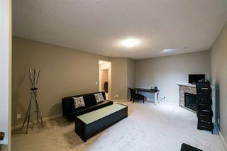 Photo 20: 21 12610 15 Avenue in Edmonton: Zone 55 House Half Duplex for sale : MLS®# E4171335