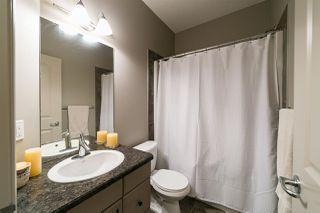 Photo 25: 21 12610 15 Avenue in Edmonton: Zone 55 House Half Duplex for sale : MLS®# E4171335